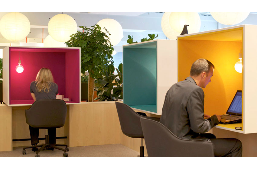 vitra offices weil am rhein sevil peach