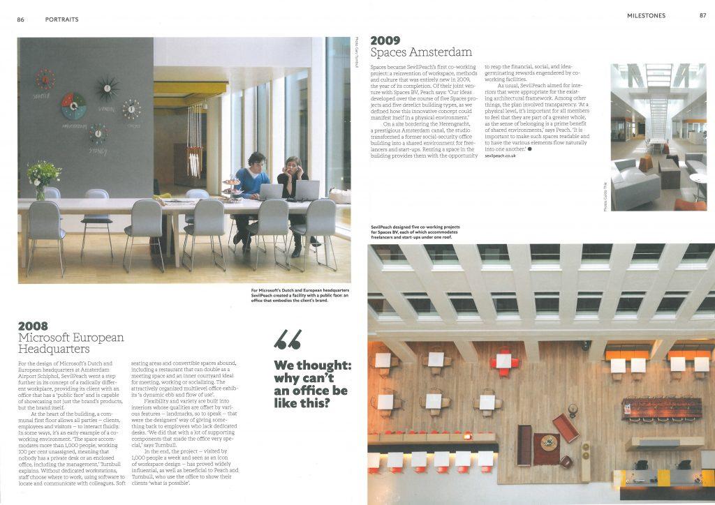 FRAME Magazine_SevilPeach_page3