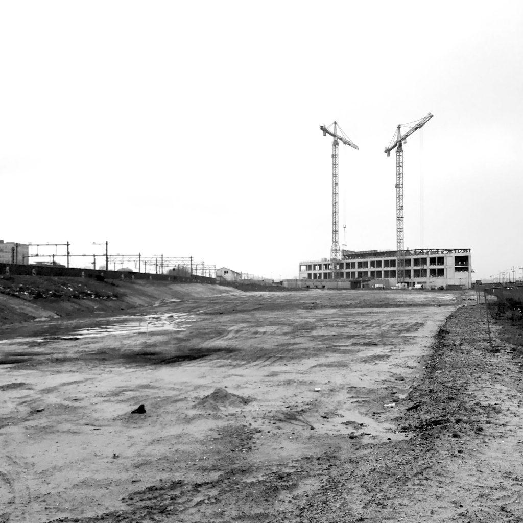 Breda Courthouse Site
